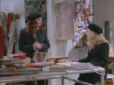 Will & Grace 03x04 : Girl Trouble- Seriesaddict